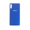 Samsung Samsung A750 Galaxy A7 2018 akkufedél kék