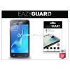 Samsung Samsung J120F Galaxy J1 (2016) képernyővédő fólia - 2 db/csomag (Crystal/Antireflex HD)