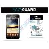 Samsung Samsung N7000 Galaxy Note képernyővédő fólia - 2 db/csomag (Crystal/Antireflex HD)