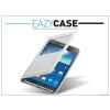 Samsung Samsung N9000 Galaxy Note 3 S View Cover flipes hátlap - EF-CN900BWEGWW utángyártott - white