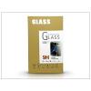 Samsung Samsung N930F Galaxy Note 7 üveg képernyővédő fólia - 1 db/csomag (Tempered Glass) - gold - 3D FULL teljes képernyős