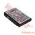 Samsung Samsung SGH-i780 mobil telefon akku 1100mAh