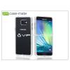 Samsung Samsung SM-A310F Galaxy A3 (2016) hátlap - Case-Mate Naked Tough - clear