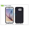 Samsung Samsung SM-G920 Galaxy S6 hátlap - Case-Mate Tough - black