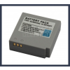 Samsung SMX-F34RP 7.4V 850mAh utángyártott Lithium-Ion kamera/fényképezőgép akku/akkumulátor