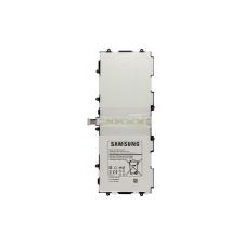 Samsung SP3081A9H T4500E gyári akkumulátor (6800mAh, Li-ion, P5200 P5210 P5220 Galaxy Tab 3)* mobiltelefon akkumulátor