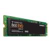 Samsung SSD 500GB 860 EVOBasic M.2 Solid State Drive (MZ-N6E500BW)