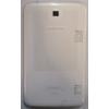 Samsung T211 Galaxy Tab 3 7.0 3G hátlap fehér*