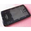 Samsung T211 Galaxy Tab 3 7.0 3G hátlap fekete*