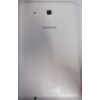 Samsung T560 Galaxy Tab E 9.6 Wifi akkufedél fehér*