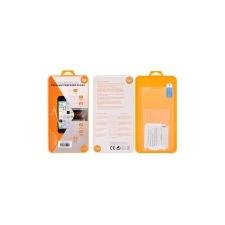 Samsung T805 Galaxy Tab S 10.5 üvegfólia, ütésálló kijelző védőfólia törlőkendővel (0,3mm vékony, 9H)* mobiltelefon előlap