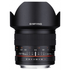 Samyang 10mm f/2.8 ED AS NCS CS (Sony E) objektív