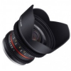 Samyang 12mm T2.2 Cine NCS CS VDSLR Fuji X