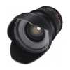 Samyang 16mm T2.2 VDLSR ED AS UMC CS II  (Micro 4/