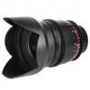 Samyang 16mm T2.2 VDSLR ED AS UMC CS II Canon EOS