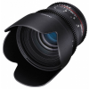 Samyang 50mm T1.5 VDSLR Micro Four Thirds