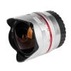Samyang 8mm f/2.8 II Fisheye (Canon EOS M)