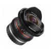 Samyang 8mm T3.1 VDSLR UMC Fish-eye II (Sony E)