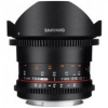Samyang 8mm T3.8 VDSLR UMC Fish-eye CS II Fuji X