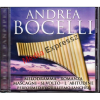 Sanchez Guillermo - Perfect Panpipes plays Andrea Bocelli