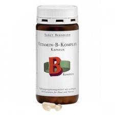 Sanct Bernhard B-komplex kapszula vitamin