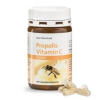 Sanct Bernhard Propolisz + C-vitamin kapszula - 90db
