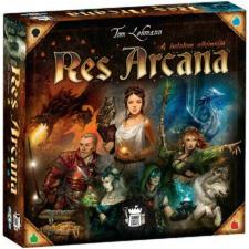 Sand Castle Games Res Arcana: a hatalom alkímiája társasjáték