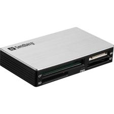 SANDBERG 133-73 multi kártyaolvasó USB3.0 - fekete memóriakártya
