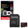 Sandisk 128 GB Extreme microSDXC UHS-I Card with adapter