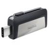 Sandisk 173338 dual drive, Type-C, USB 3.0, 64GB, 150 MB/S