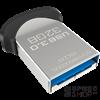 Sandisk Cruzer Ultra Fit 32GB USB 3.0 pendrive, 150MB/s (173352)