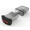 Sandisk Flashdrive SanDisk Ultra Fit 16GB USB3.0, 128-bit AES, Up to 130MBs