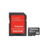 Sandisk MicroSD 32GB + adapter