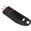 "Sandisk Pendrive, 128GB, USB 3.0, 100 Mb/s,  ""Cruzer Ultra"", fekete"