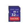 Sandisk SDHC memóriakártya 32GB class 4
