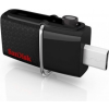 Sandisk ULTRA DUAL DRIVE V2 128GB 130 MB USB 3.0/micro-USB (SDDD2-128G-GAM46)