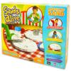 Sands Alive Sands Alive: modellező homok - pizza party, 675 g