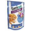 Sanicat Macskaalom Sanicat Color4You Blue No Parfume csomósodó szilika 5L