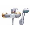 Sanimix Alfa-Gold zuhany csaptelep zuhanyszettel