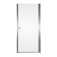 Sanimix Beépíthető zuhanyajtó 6mm-es víztiszta biztonsági üveggel kád, zuhanykabin