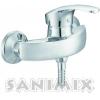Sanimix Sanimix ALFA zuhany csaptelep zuhanyszettel