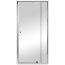 Sanimix Zuhanyajtó 76-91x185 cm kád, zuhanykabin