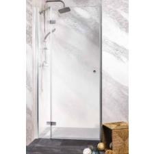Sanotechnik 'Sanoflex Symphony osztott nyíló zuhanyajtó' kád, zuhanykabin