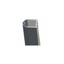 Sanotechnik 'Sanotechnik D1000 SMARTFLEX összekötő profil mágnescsíkkal' kád, zuhanykabin
