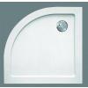 Sanotechnik SMC íves zuhanytálca Cikkszám: SC8080R
