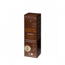 Sante Homme II Férfi Hidratáló szérum 2 az 1-ben  - 50 ml bőrápoló szer