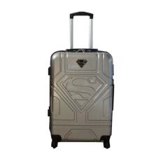 Santoro S méret SUPERMAN ABS Bőrönd - 38318