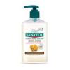 Sanytol Antibakteriális folyékony szappan, 250 ml, SANYTOL