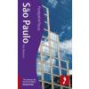 Sao Paolo - Footprint