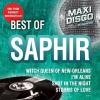SAPHIR - Best Of CD